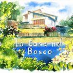 La Casa nel Bosco Vicenza B&B